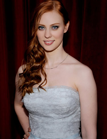 Deborah Ann Woll (True Blood)