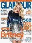 Britney Separs, for Glamour UK