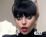 Jean Paul Gaultier's Lady Gaga interview
