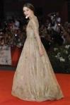 Keira Knightley, Venice Film Fest
