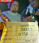 Pawn Stars' Chumlee spends 11k on champagne for birthday