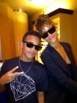 Shady Rihanna