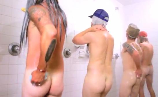 Dave Grohl's Butt | The Twist Gossip: thetwistgossip.com/2011/09/01/dave-grohls-butt