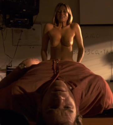 The bizarre laboratory 3 2