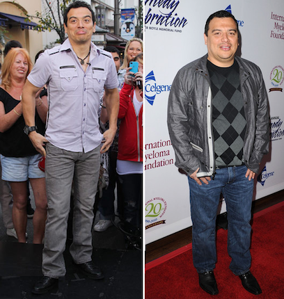 Carlos Mencia Attempts Comeback With New Style - Boxing Forum