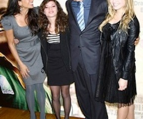 3a6bd48a0090 Clint Eastwood s Daughters And Wife To Star In Reality Show