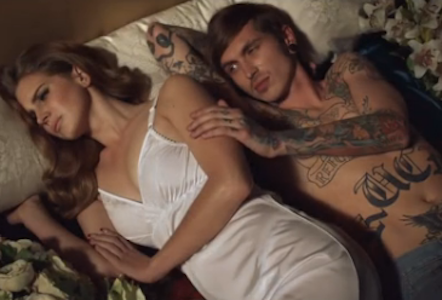 Rihanna we found love porn music video