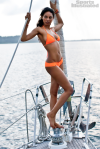 Ariel Meredith Sports Illustrated Swimsuit Issue Winter 2012 3