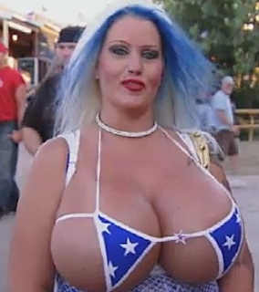 Are Full throttle saloon angie naked hot thank