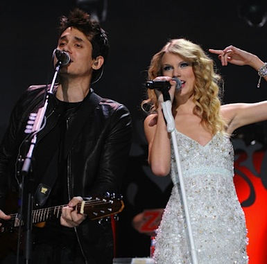John Mayer  Taylor Swift on John Mayer Was Utterly    Humiliated    By A Taylor Swift Song  Wimp