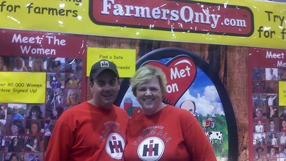 Farmersonly com founder