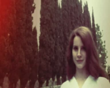 Video Lana Del Rey Summertime Sadness The Twist Gossip