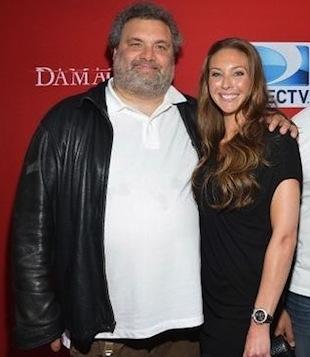 Artie lange dating