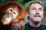 Orangutan = Danny Bonaduce
