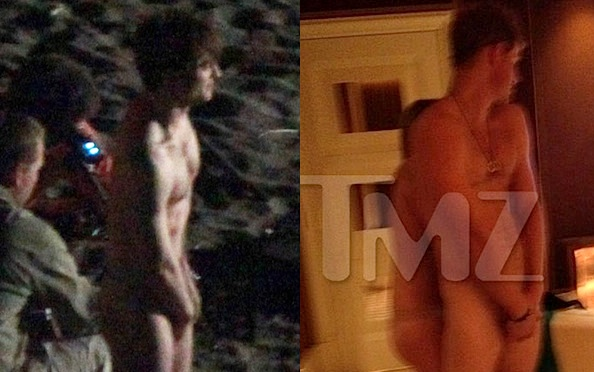 Prince harry naked vegas uncensored with you