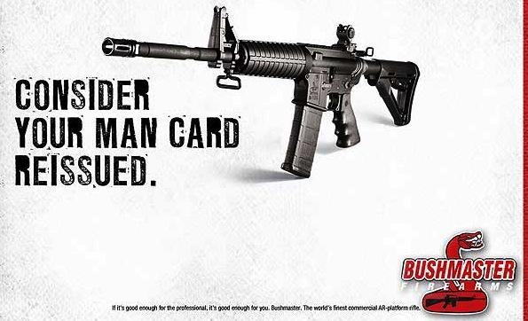 Bushmaster ad
