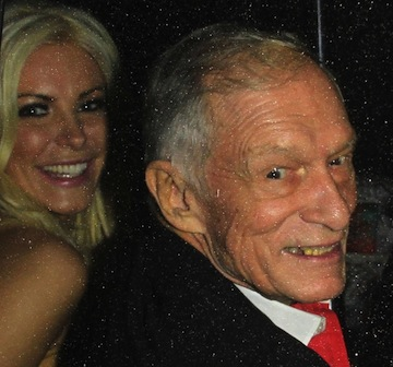 Crystal Harris Hugh Hefner creepy