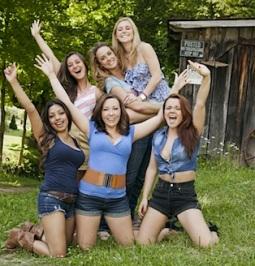 Girls of Buckwild