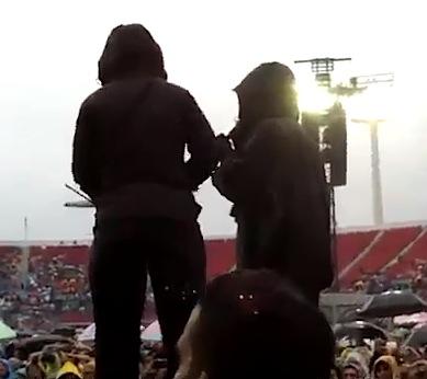 Madonna Chile 2012 1