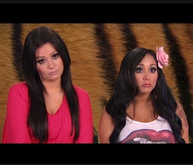 Snooki and Jwoww season 2