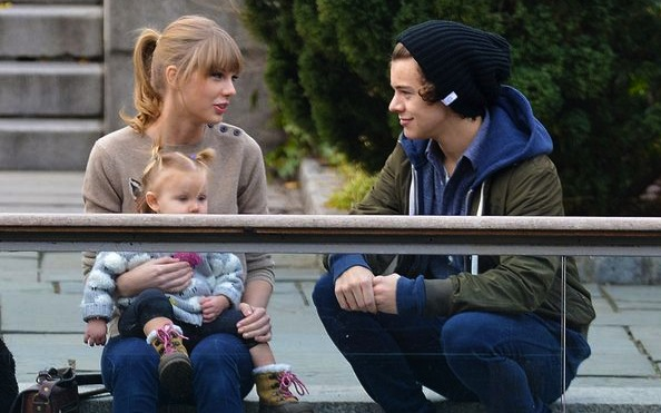 Taylor Swift Harry Styles baby