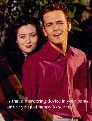 Beverly Hills 90210 meme