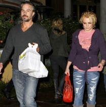 Britney and Jason T