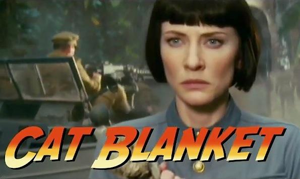 Cate Blanchett meme