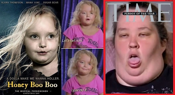 Honey Boo Boo memes