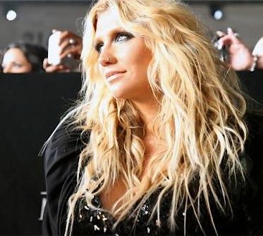 Kesha my crazy beautiful life promo