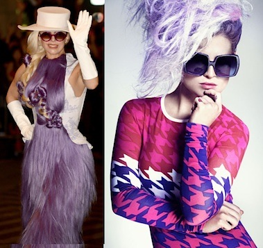 Lady Gaga Kelly Osbourne
