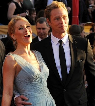 Christina Applegate's husband