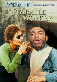 Desmond Bryant The Miracle worker