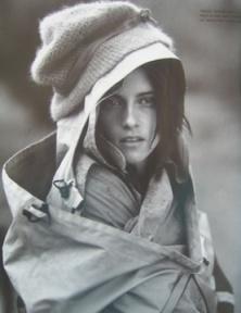 Kristen Stewart unsexy