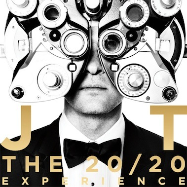 The 20:20 experience cover