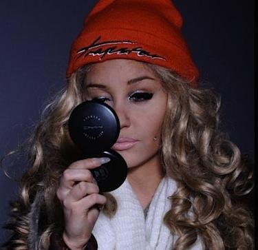Amanda Bynes makeover