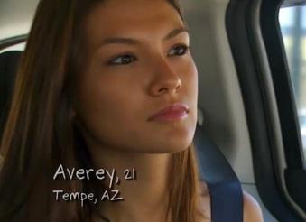 Averey Tressler
