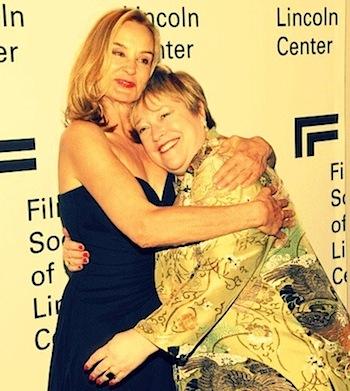 Kathy Bates Jessica Lange