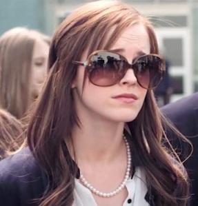 Emma Watson Alexis Neiers