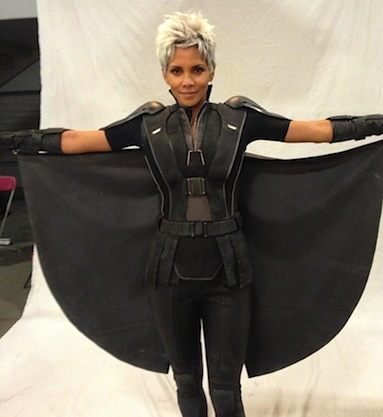 Halle Berry Days of future past