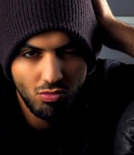 Omar Borkan Al Gala 1