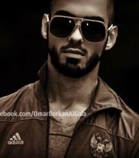 Too handsome for Saudi Arabia