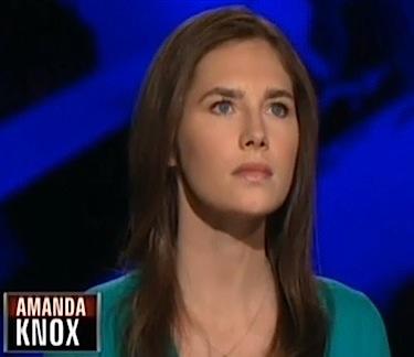 Amanda Knox CNN