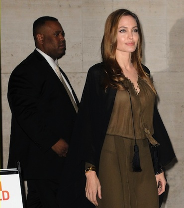 Angelina Jolie 2013