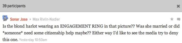 Obama gawker troll engagement
