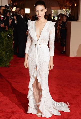Rooney Mara Givenchy