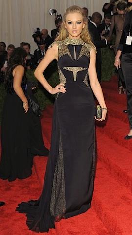 Taylor Swift Met Gala 2013