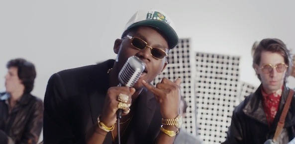 Theophilus London Rio 1