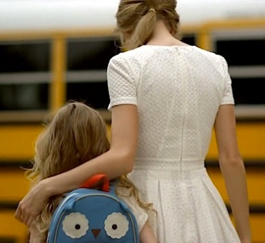 everything has changed kid taylor swift