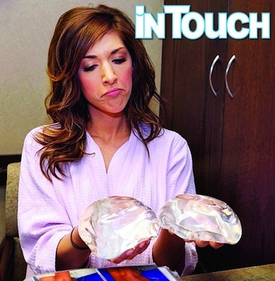 farrah-abraham silicone implants